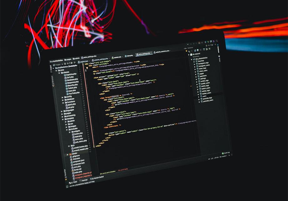 The Best JS Framework